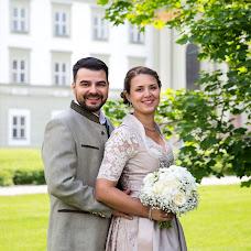 Wedding photographer Anna Germann (annahermann). Photo of 21.06.2018