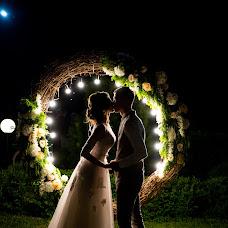Wedding photographer Lena Zaryanova (Zaryanova). Photo of 14.06.2018