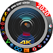 Camera4K カメラ4Kパノラマ、4Kビデオ、完璧な自分撮り