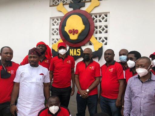 Insecurity: Nigeria's leadership shouldn't be partisan – NAS