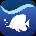 Aqua TV icon