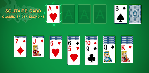 Solitaire Card - Classic Spider Klondike APK