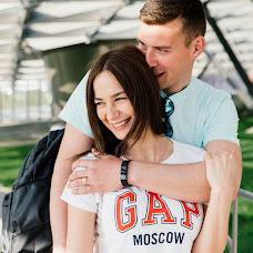 Wedding photographer Viktor Odincov (ViktorOdi). Photo of 09.05.2018