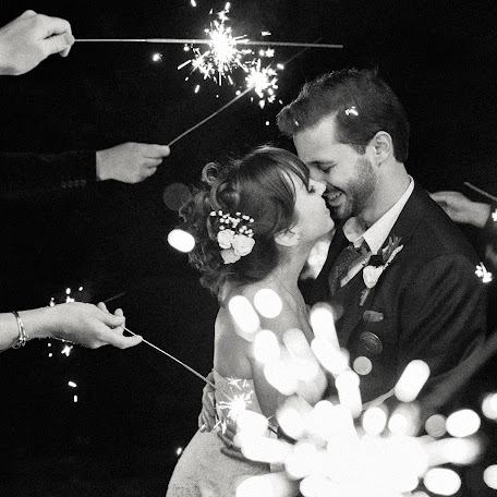 Fotógrafo de bodas Alex Paul (alexpaulphoto). Foto del 22.12.2017