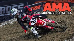 AMA Arenacross Series thumbnail