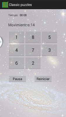 Classic Puzzle 2 - screenshot