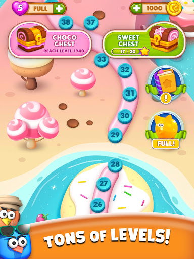 Sugar Rush screenshot 19