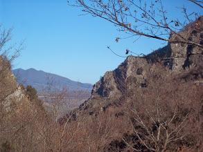 Photo: sullo sfondo: Monte Vulture
