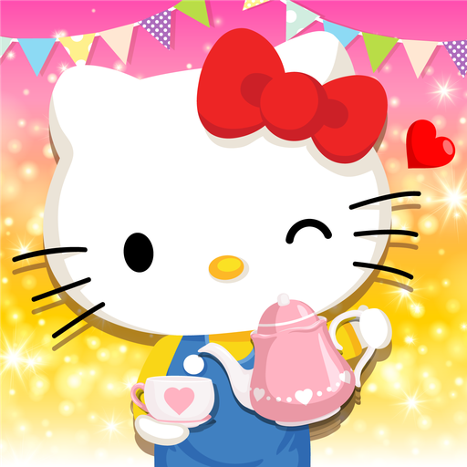 Hello Kitty Dream Cafe file APK for Gaming PC/PS3/PS4 Smart TV