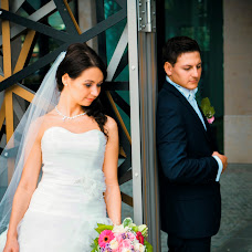 Wedding photographer Sergey Savich (Saikom). Photo of 14.07.2015