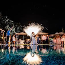 ช่างภาพงานแต่งงาน Rosen Genov (studioplovdiv) ภาพเมื่อ 12.07.2019