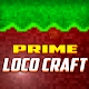 Download Prime 3D Loco Craft: Best Adventure and Survival For PC Windows and Mac