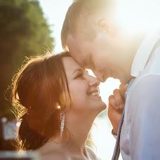 Wedding photographer Irina Kolosova (Kolosova). Photo of 18.01.2018