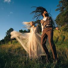 Wedding photographer Sergey Tashirov (tashirov). Photo of 29.10.2017