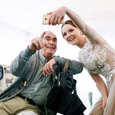 Wedding photographer Anna Guseva (angphoto). Photo of 14.01.2018