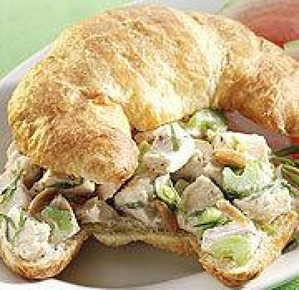 Tarragon Chicken Salad Recipe