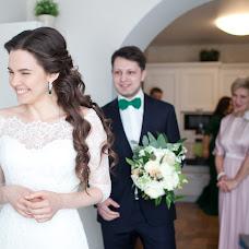 Wedding photographer Elena Kvita (kvita). Photo of 05.07.2016