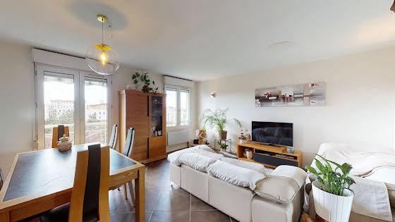 Vente appartement 5 pièces 104,78 m2