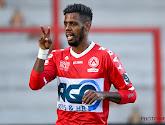 Faïz Selemani (KV Kortrijk) en de Comoren hebben zich geplaatst voor de eindfase van de Africa Cup