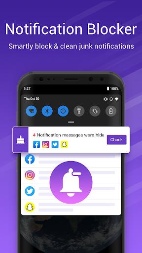 Nox Cleaner - Booster, Optimizer, Clean Master 2.7.0 screenshots 3
