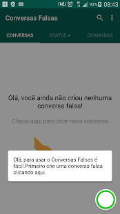 Whats Fake (Create fake conversation) - náhled