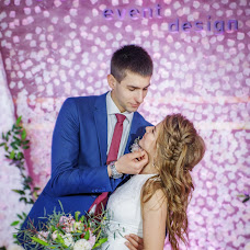 Wedding photographer Nataliya Golovanova (golovanovan). Photo of 19.03.2017