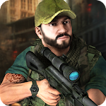 Jungle Sniper Rogue Guerrilla