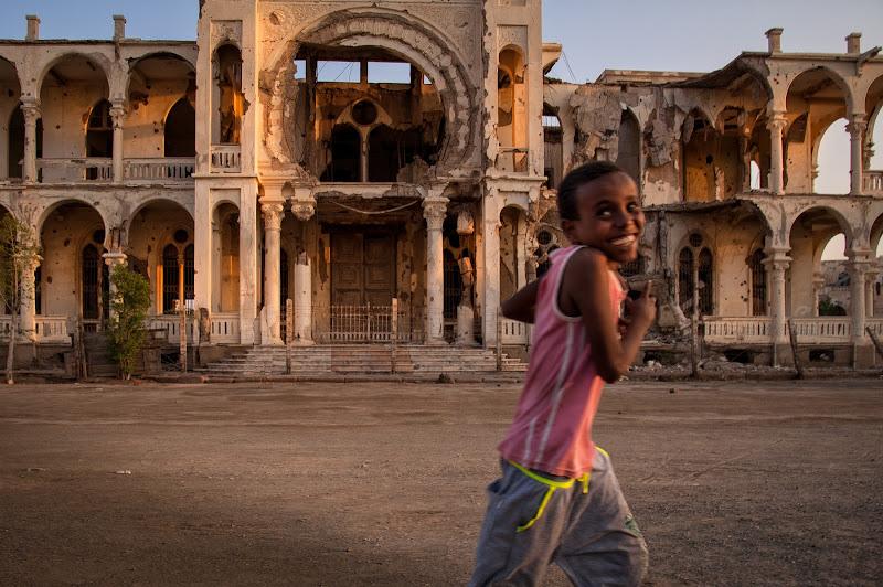 I palazzi di Massawa  di kuptah