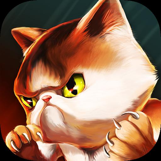 Puss Box 3D - Cat Fight