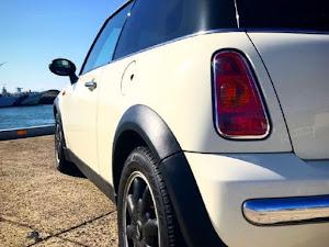 BMW ミニのカスタム事例画像 コンキリエさんの2021年03月22日20:21の投稿
