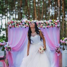 Wedding photographer Darya Filicheva (filicheva). Photo of 12.09.2017