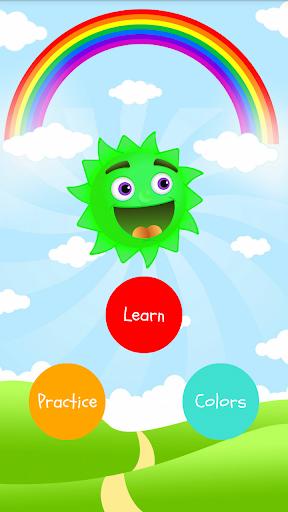 Baby Learns Colors screenshot 10
