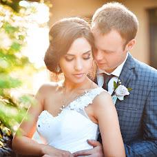 Wedding photographer Marina Kutukova (Marina2807). Photo of 23.03.2016