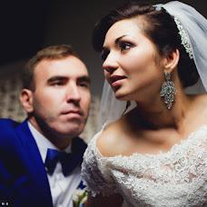 Wedding photographer Elena Zayceva (Zaychikovna). Photo of 04.12.2014