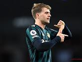 Leeds United heeft genoeg aan vroeg doelpunt om Burnley opzij te zetten