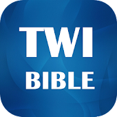 Akuapem TWI Bible Audio Free Download Offline