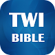 Download Akuapem TWI Bible Audio Free Download Offline For PC Windows and Mac
