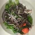 Tiger Tear Salad