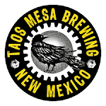 Logo of Taos Mesa Old 96 Sticke Alt