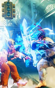 -Street Fighter V: Arcade Edition- Guide Game - náhled