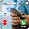 Flashlight on Call (or) Flashlight on Clap file APK for Gaming PC/PS3/PS4 Smart TV