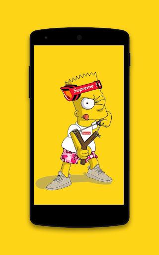 Download Bart Supreme Wallpapers HD Google Play softwares ...