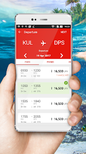 AirAsia BIG- screenshot thumbnail