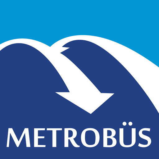 Istanbul Metrobus Stations