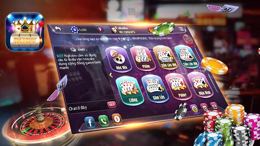 RUBY Club LEGEND GAME 5.9 2
