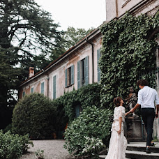 Hochzeitsfotograf Misha Kovalev (micdpua). Foto vom 12.06.2017