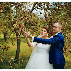 Wedding photographer Michal Cekan (michalcekan). Photo of 16.10.2018