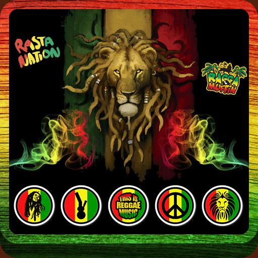 Free Reggae Lion Launcher