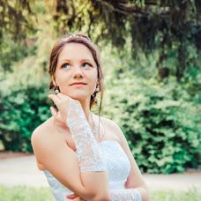 Wedding photographer Anastasiya Rumyanceva (Rumyanceva). Photo of 08.09.2015