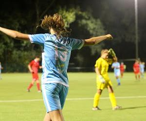 Super League: les Genk Ladies surprises, Anderlecht seul en tête
